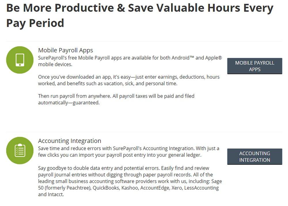 SurePayroll Review 2019 | Online Payroll Service Reviews