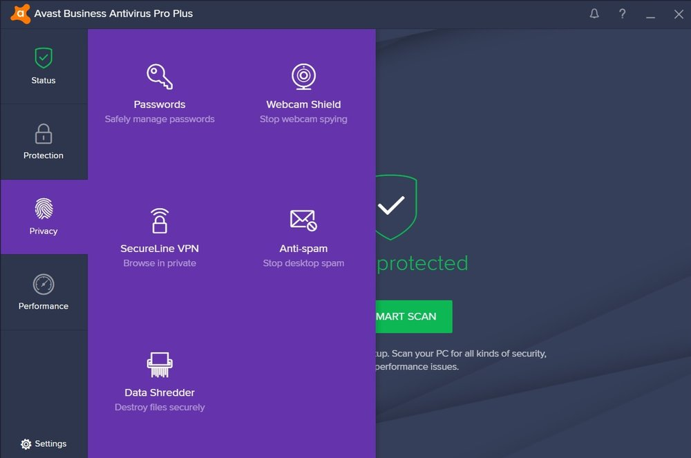 Avast Business Antivirus Pro Plus Review | Antivirus