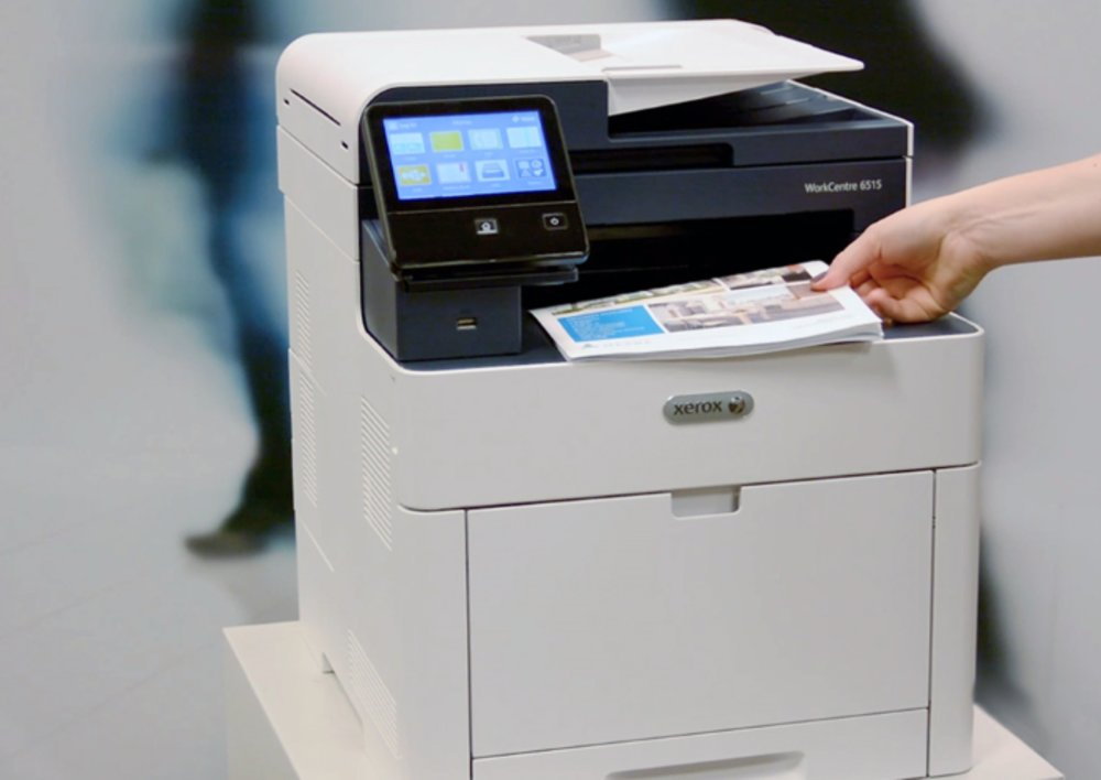 Xerox WorkCentre 6515 Review 2019 | Small Business Copier