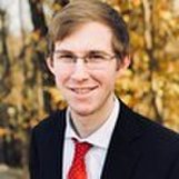 Bennett Conlin, Editorial Assistant