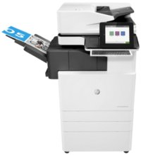 HP Color LaserJet MFP E87660z; Price: Contact HP for a price quote.