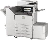 Sharp MX-4071; Price: 12,925-$22,825