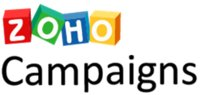 The simplicity of Zoho Campaigns makes this low-cost marketing automation solution highly usable and easy to learn. Your staff can become acquainted with the platform quickly, and you can be sure it won't break the bank.