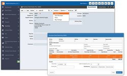 You can keep track of purchase orders with this CMMS.