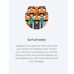 Hide My Ass image: This VPN service lets you hide your IP address and personal information.