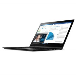 Lenovo ThinkPad X1 Yoga image: The ThinkPad X1 Yoga is a slim and light laptop with carbon fiber and magnesium construction, but it has some added flexibility.