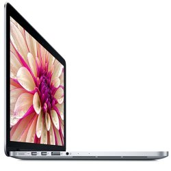 Apple MacBook Pro 13 image: The Apple MacBook Pro 13-inch with Retina is a popular laptop for its blend of productive capabilities and good portability.
