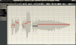 Cubase offers dynamic pitch-correction technology so you can easily adjust the pitch of a recording.