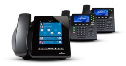 Digium offers a wide array of IP phones.