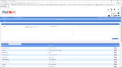 PinPoint has a workflow manager to help you create and edit processes for users to follow with certain documents.