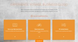 Vonage stands out for its flexibility and cloud-based system.