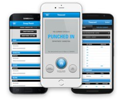 best time and attendance system for very small businesses uattend