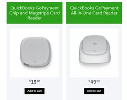 QuickBooks Payments Review 2018 | Mobile Credit Card