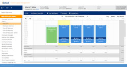 iSolved Time's digital timecards provide an easy-to-understand snapshot of the hours employees work each day.