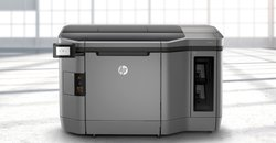 The HP Jet Fusion 3D 4200 uses multi-jet technology to build an assortment of items based on tiny voxels – the 3D equivalent of an image's pixel. With this ultra-fine control, you can adjust the item's geometry down to roughly 50 microns.