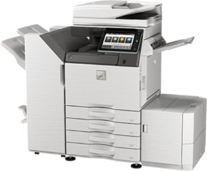 Most Accessible Color Copier for Small Businesses