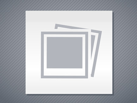 Screen shot of LA fashion districts urban dinner party invitation.