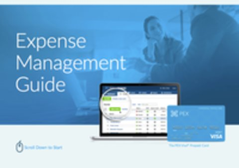 Expense Management Guide