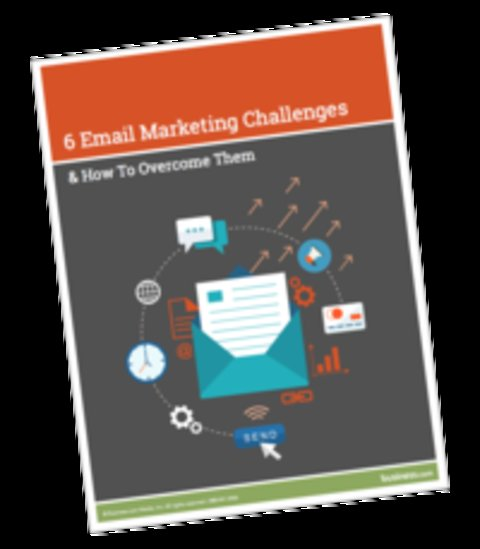 6 Email Marketing Challenges