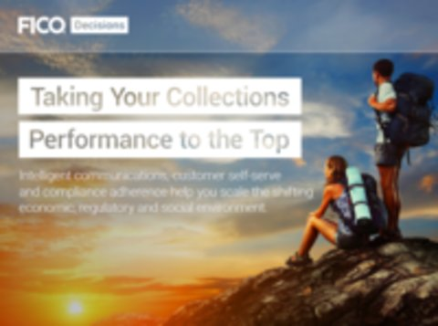 Ever wonder how you can take your collections performance to the top?