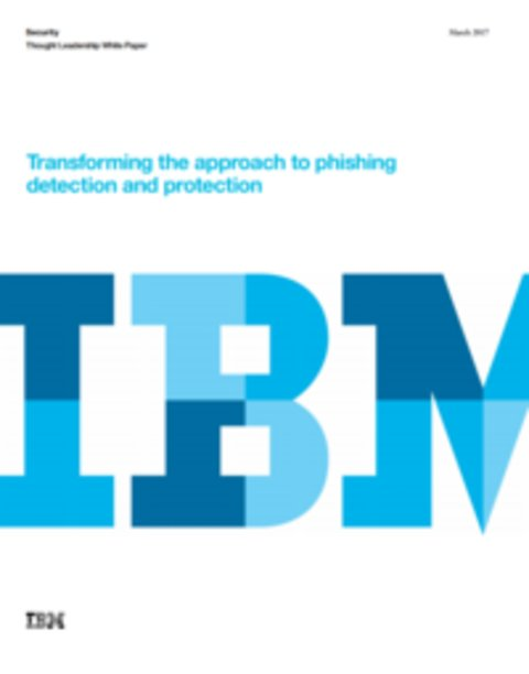 Transforming the Approach to Phishing Detection and Protection