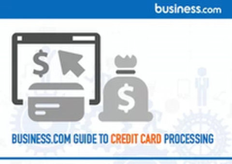 Overview of Credit Card Processing