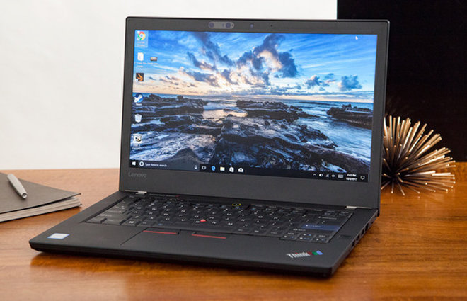 Lenovo ThinkPad 25 Limited Edition Laptop