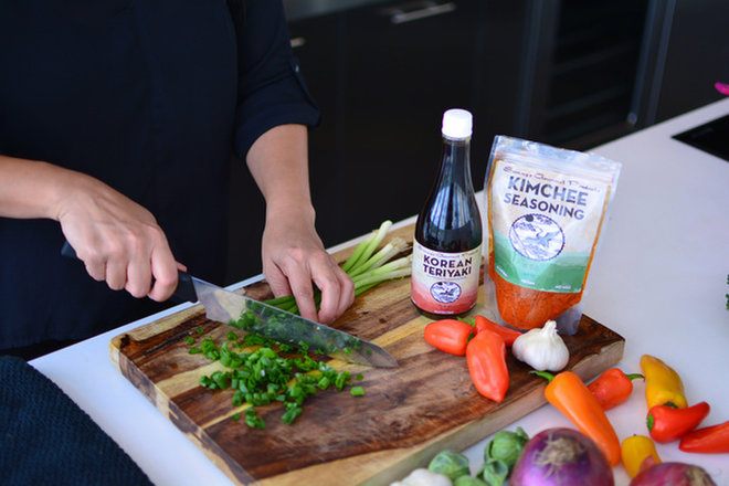 Small Business Snapshot: Sunny's Gourmet Products