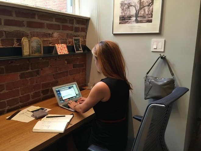 Small Business Snapshot: Maven Women