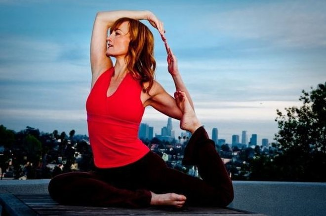 Closing My Yoga Studio Helped Me Launch a Better Business Model