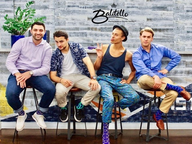 Small Business Snapshot: Balitello