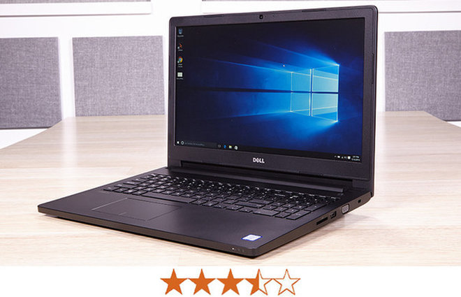 Dell Latitude 15 3000, business laptop