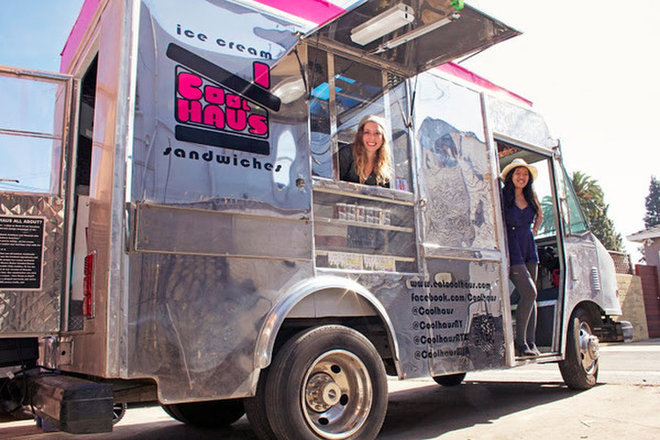 From Disney to Desserts: How I Turned My Side Gig Into a Full-Time Ice Cream Startup