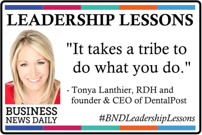 Leadership Lessons: It Takes a Tribe to Run a Company