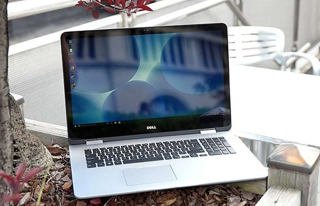 Dell Inspiron 17 7000, business laptops