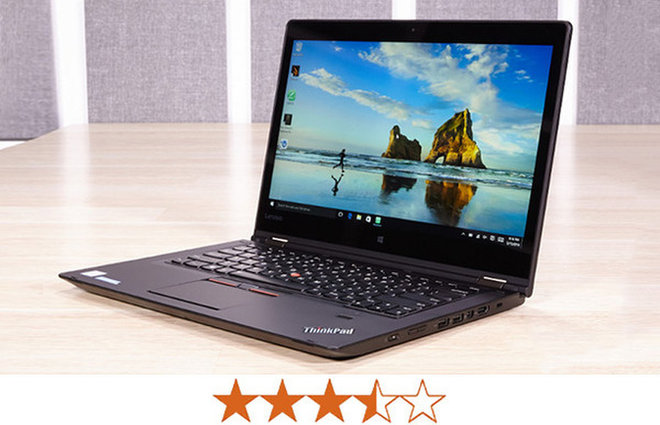 Lenovo ThinkPad P40 Yoga Review: Is It Good for Business?