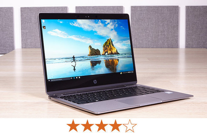 HP EliteBook Folio G1, business laptops