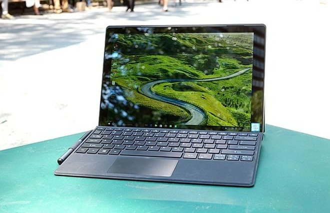 Acer Switch Alpha 12, business tablets