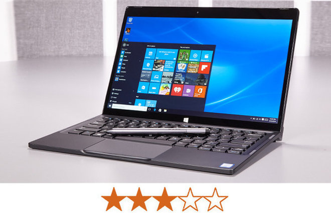 dell xps 12, business laptops