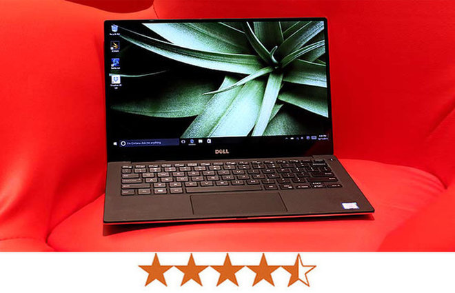 dell xps 13, business laptops