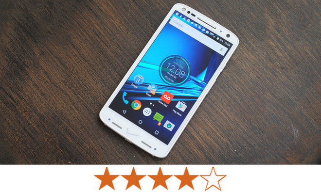 Motorola Droid Turbo 2 Review: Is It Good for Business?