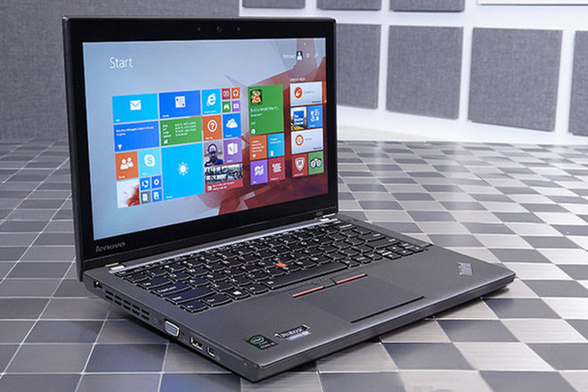 Lenovo ThinkPad X250 Laptop: Is It Good for Business?