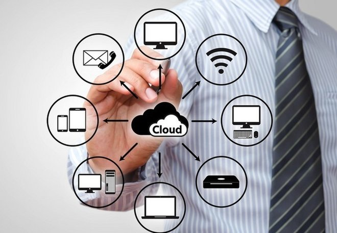 5 Steps to Get Your Business in the Cloud