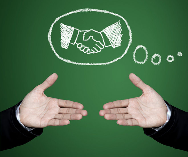 Why Nervous Negotiators Have an Edge