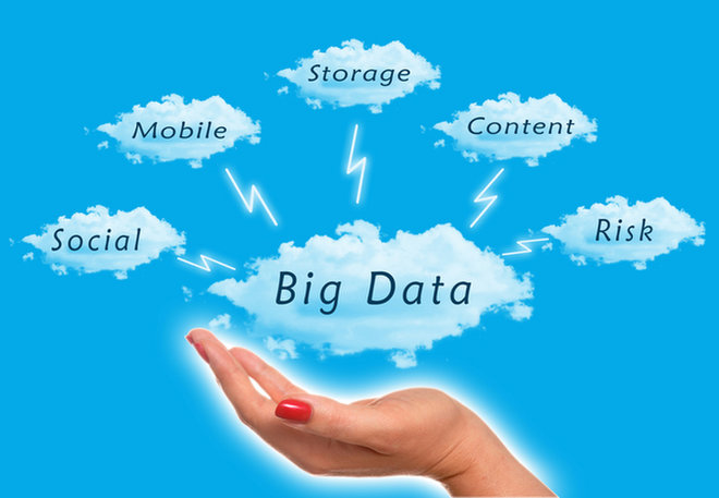 Big Data Talent Will Decide the Future of Small Business