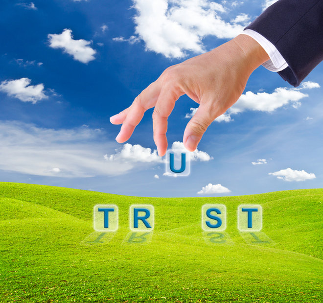Employees More Trusted Than Managers