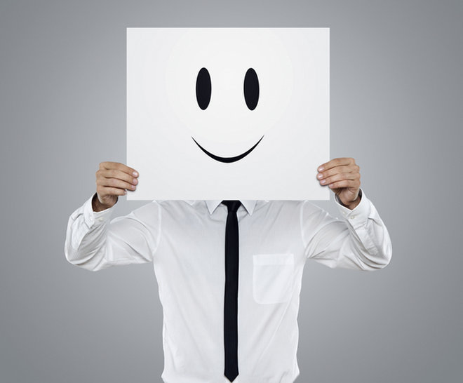 Powerful People Are Happier