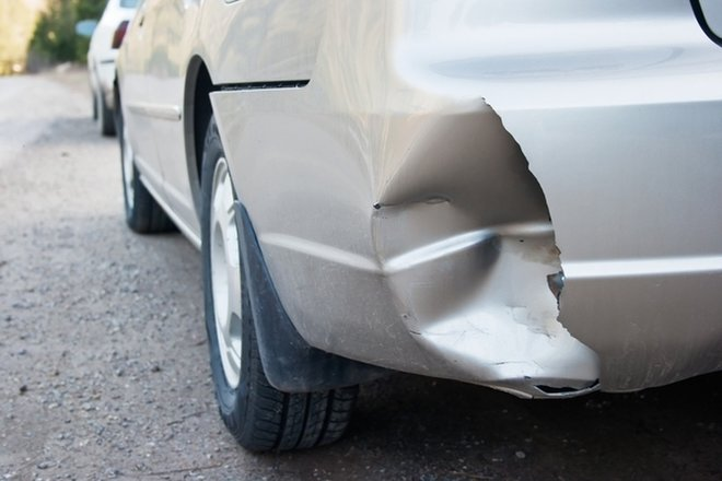 Parking-related auto insurance claims spike on Black Friday