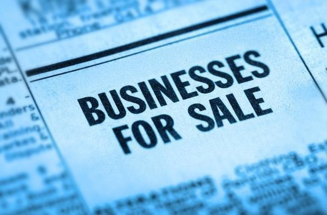 the no  1 reason people sell a business