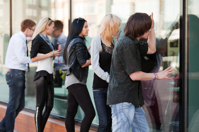 Although Gen Y shoppers will research and purchase products online, they prefer to be inside a retail store